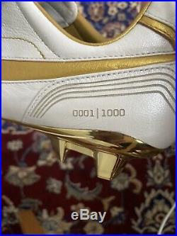 Nike Tiempo Legend 7 FG R10 Edition