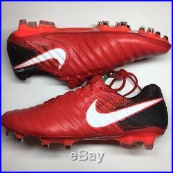 Nike Tiempo Legend 7 FG Soccer Cleats $230 Retail (897752-616) Size 8.5 Vii