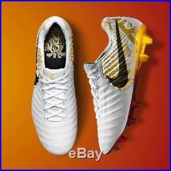 online store 9f340 1b13a Nike Tiempo Legend 7 SERGIO RAMOS Corazon Y Sangre White ...