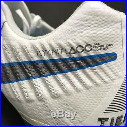 Nike Tiempo Legend 7 VII Elite FG Men's sz 9.5 Soccer Cleats Bosnia AH7238-108