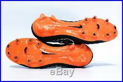 Nike Tiempo Legend 7 VII Elite FG US8 Black K-Leather AH7238 080 10r ronaldinho