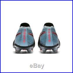 478850157 Nike Tiempo Legend 7 VII FG 897752-004 Black Armory Navy Blue Men Soccer