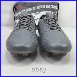 Nike Tiempo Legend 8 Elite FG ACC Flyknit Soccer Cleats Men's Size 11 CW0518-906