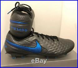 Nike Tiempo Legend 8 Elite FG Football Boots Size 9