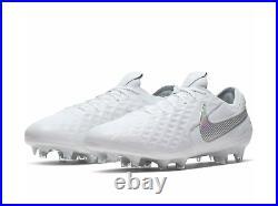 Nike Tiempo Legend 8 Elite FG Football Boots Size UK 7-11 EU 41-46 (AT5293 100)