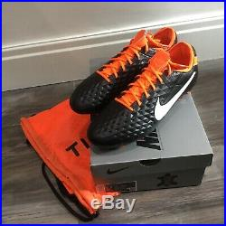 Nike Tiempo Legend 8 Elite FG Future DNA Pack Size UK 10.5