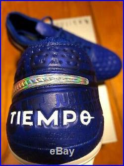 Nike Tiempo Legend 8 Elite FG, Nike Phantom Venom, Nike Phantom Vision Elite
