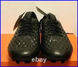 Nike Tiempo Legend 8 Elite FG. (Sz UK 9) (AT5293 010)