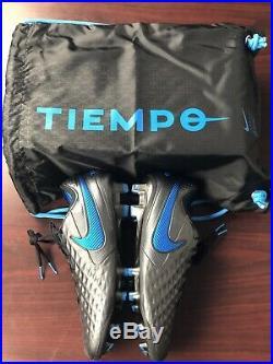 Nike Tiempo Legend 8 Elite FG mens sz 9.5