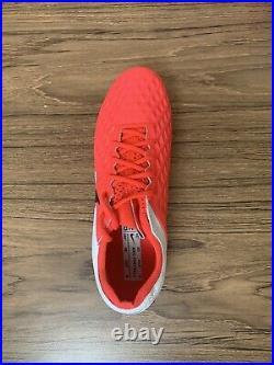 Nike Tiempo Legend 8 Elite Fg Soccer Cleats Size 9