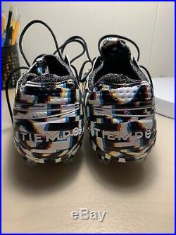Nike Tiempo Legend 8 Elite SE FG Dazzle Camo -US 11- Limited Edition 888 PAIRS