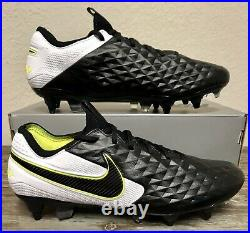 Excéntrico Giotto Dibondon Sí misma  Nike Tiempo Legend 8 Elite SG-Pro AC Soccer Cleats AT5900-007 Size 10M  /11.5W