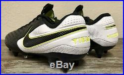 Nike Tiempo Legend 8 Elite SG-Pro AC Soccer Cleats AT5900-007 Size 9Mn /10.5Wnms