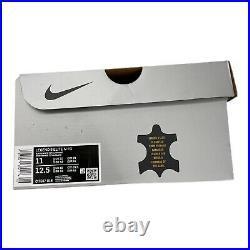 Nike Tiempo Legend 8 Elite Soccer Cleats Leather CI7587-018 Mens Size 11