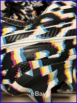 Nike Tiempo Legend 8 SE Size 8.5 9.5 Dazzle Edition