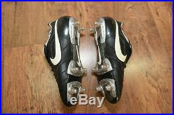 Nike Tiempo Legend Air Zoom SG Pro Football Boots Size uk 9 VGC