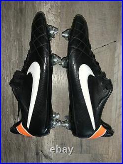 Nike Tiempo Legend Elite 4 IV 9.5 US