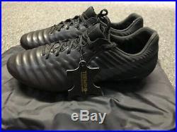 Nike Tiempo Legend Elite 7 FG Mens Soccer Cleats New in Box