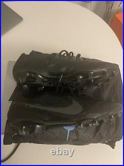 Nike Tiempo Legend Elite 9 FG Blackout UK8.5 US9.5 EU43