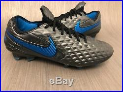 Nike Tiempo Legend Elite ACC Mens FG Football Boots Size 8 UK (EURO 42.5)