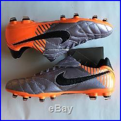Nike Tiempo Legend Elite FG WC Men's 11 NIB Soccer / Football Boot