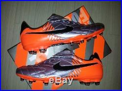best loved c3f19 71386 Nike Tiempo Legend Elite FG WC / Nike Mercurial vapor ...