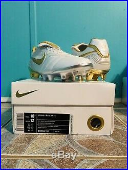 Nike Tiempo Legend Elite SE Sz 10.5 US
