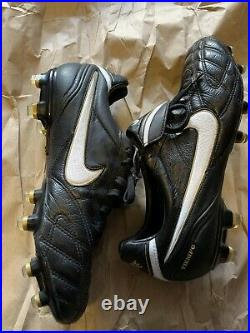 Nike Tiempo Legend Fg Us Size 7.5 Soccer Football Boots Cleats