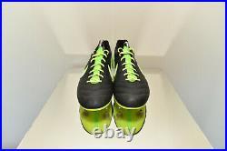 Nike Tiempo Legend Flight SG Football Boots Size uk 9 VGC