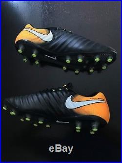 Nike Tiempo Legend II Ag-pro Soccer Cleats Sz 11.5 897751-008 Nib