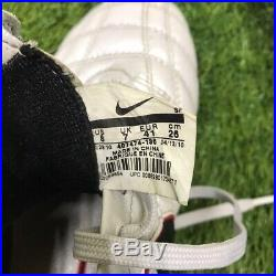Nike Tiempo Legend III Elite FG 407474-136 8 US Carbon RARE
