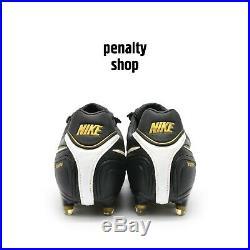 Nike Tiempo Legend III FG 366201-018 RARE Limited Edition