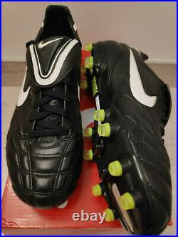 Nike Tiempo Legend III FG Ronaldinho Totti