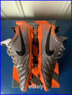 Nike Tiempo Legend III Size 9