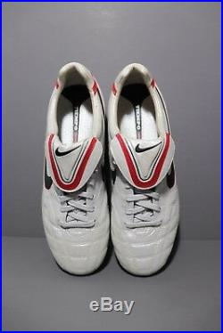 Nike Tiempo Legend III Sz7.5 CHICHARITO (ref VII VI V IV Elite Ronaldinho Dois)