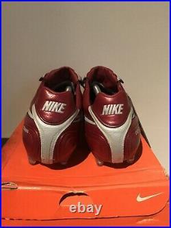 Nike Tiempo Legend III sz 12 (ref VII VI V IV Elite Ronaldinho Dois)