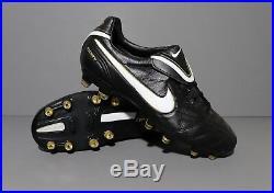 Nike Tiempo Legend III sz 8 (ref II VII VI V IV Elite Ronaldinho Dois Premier)