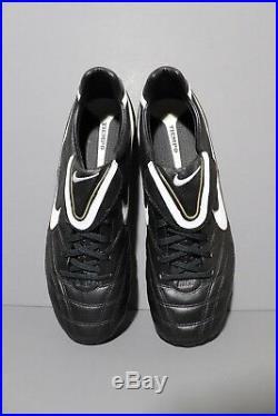 Nike Tiempo Legend III sz 9.5 (ref VII VI V IV Elite Ronaldinho Dois Premier)