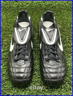 Nike Tiempo Legend III sz 9 FREE GIFT (ref 8 VII VI V IV Elite Ronaldinho Dois)