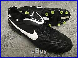 Nike Tiempo Legend III sz 9 FREE GIFT (ref IV Elite V VI PREM Ronaldinho Dois)
