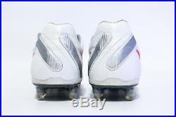 Nike Tiempo Legend IV 4 Elite FG US9.5 Leather Carbon 2011 453955 160 Ronaldinho
