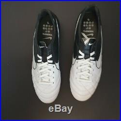 Nike Tiempo Legend IV ELITE CLASH SG Euro 2012 VERY RARE football boots UK 9.5