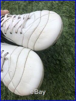 Nike Tiempo Legend IV Elite Clash Pack SG Football Boots. Size 9 UK