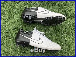 Nike Tiempo Legend IV Elite FG Football Boots. Size 9.5 UK. Clash Collection