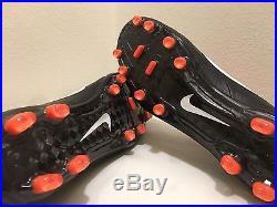Nike Tiempo Legend IV Elite FG Soccer Cleats Men's Size 12 / UK 11 PIKE BARSA