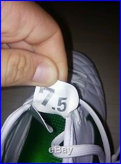 Nike Tiempo Legend IV Elite FG Soccer Football Cleats Sz us 7.5 453955-130 NEW