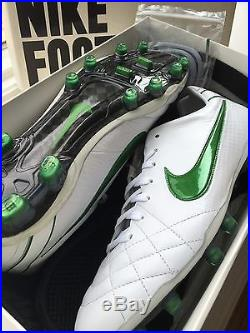Nike Tiempo Legend IV Elite FG-Superfly, Magista, Hypervenom, Adidas