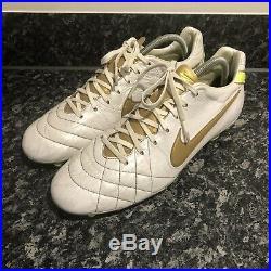 Nike Tiempo Legend IV Elite FG UK9 Football Boots