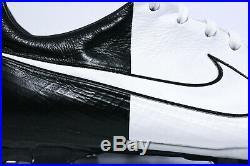 Nike Tiempo Legend IV Elite FG US11.5 453955 105 R10 10r Ronaldinho Euro 2012