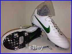 Nike Tiempo Legend IV Elite SG Soccer Shoes Size 9